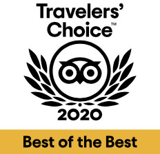 Traveler's choice best choice