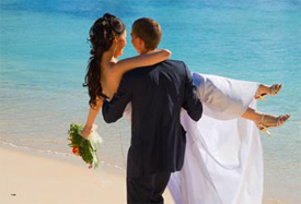 Honeymoon package special offer Seychelles
